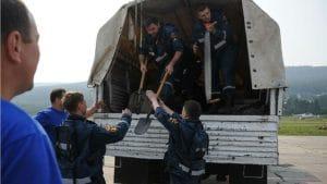 Цени за изхвърляне на строителни отпадъци и извозване в София и окръг